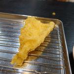 天ぷら定食 ながお -
