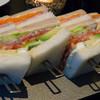 ダイニングアンドバー テーブル ナイン トウキョウ - 料理写真: