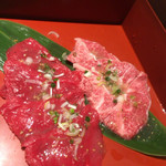焼肉門門 - 焼肉