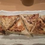 88160386 - スタミナ餃子 イタリアン餃子