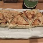 88160387 - ヘルシー餃子 ポテサラ餃子