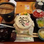 長島ビール園 - 料理写真: