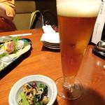 88163375 - 緋富士ビールグラス