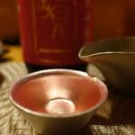 88164238 - 日本酒は美味いネェ