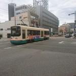 88165283 - 富山の路面