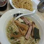 大勝軒 - 料理写真:野菜つけ(塩)2018.6.23