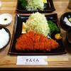 とんかつ専門店 とんくん - 料理写真:ロースかつ(1,200円)