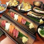 本鮪と黒豚料理CHOCHINちょうちん -