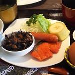 食堂カフェ COCO家 - 美味いーよ!