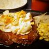 Loin's - 料理写真:期間限定!タルタルステーキ