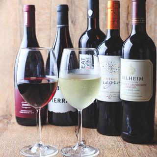 どろぶたに合う赤ワイン!※小売店では流通していないワインです