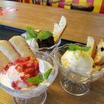 Kama Cafe Napoletano - 料理写真: