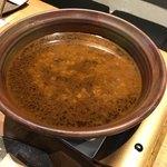 宮がみ屋 - カレー鍋