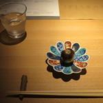 山形座 瀧波 - 夕食