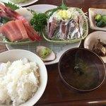 いさりび食堂 - 料理写真: