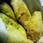 サブウェイ - 「オーブン ポテト(バジル)」