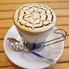 ベトナムカフェ エッグコーヒー - ドリンク写真:エッグコーヒー(490円)