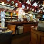 レストラン シェリフ -