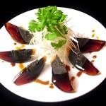 台湾料理故宮 - 台湾松花ピータン