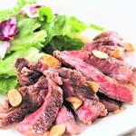 国産牛のステーキ 150g