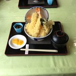 レストラン 函岳 -