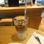 カフェ サンク パティスリー -