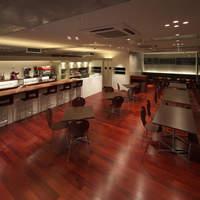 IMAMURA KITCHEN ILCUORE - 1階は禁煙席ですのでお子様連れのお客様も安心してご来店頂いております。