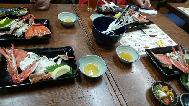 まるさん松本 - 宝塚南口/魚介料...