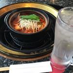 赤から - 1人鍋〜♪