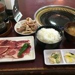 JA上野村 焼肉センター -