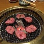 焼肉 牛三郎 -