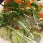 洋食キッチン cocoro - サラダ