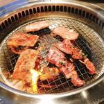焼肉 慶州 -