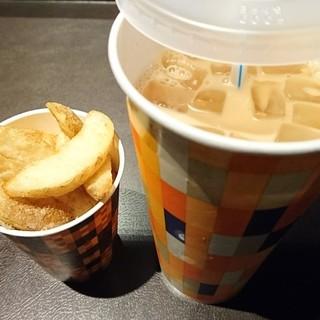 口コミ一覧 ユナイテッド シネマ 新潟 白山 カフェ 喫茶 その他 食べログ