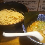 自家製麺つけ麺 紅葉 -