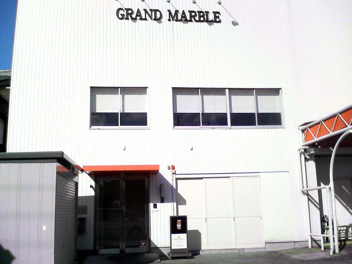 GRAND MARBLE