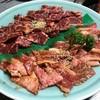 焼肉レストラン陽富園 - 料理写真: