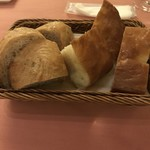 リストランテ・サバティーニ -