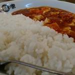 陳麻家 - この後山椒をバサバサかけちゃう。
