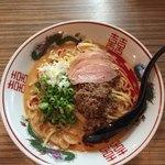 88201840 - 鴨冷やし担々麺(160g)1000円