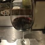 ココロ - ハウスワイン(赤)