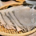 バンゲラズ キッチン - ニールドーサ¥610