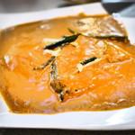 バンゲラズ キッチン - ガッシ(サワラ)¥1600