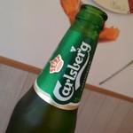 88203974 - デンマークビール