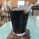 圭の助 - ドリンク写真:アイスコーヒー