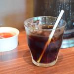チャベ - アイスコーヒー