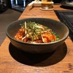 スリーバント - 白菜キムチ