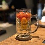 スリーバント - 冷凍トマトハイボール
