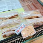 88212856 - おめあてのパンがありましたぁd(^_^o)