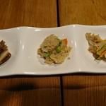 海鮮料理 鶴丸 -